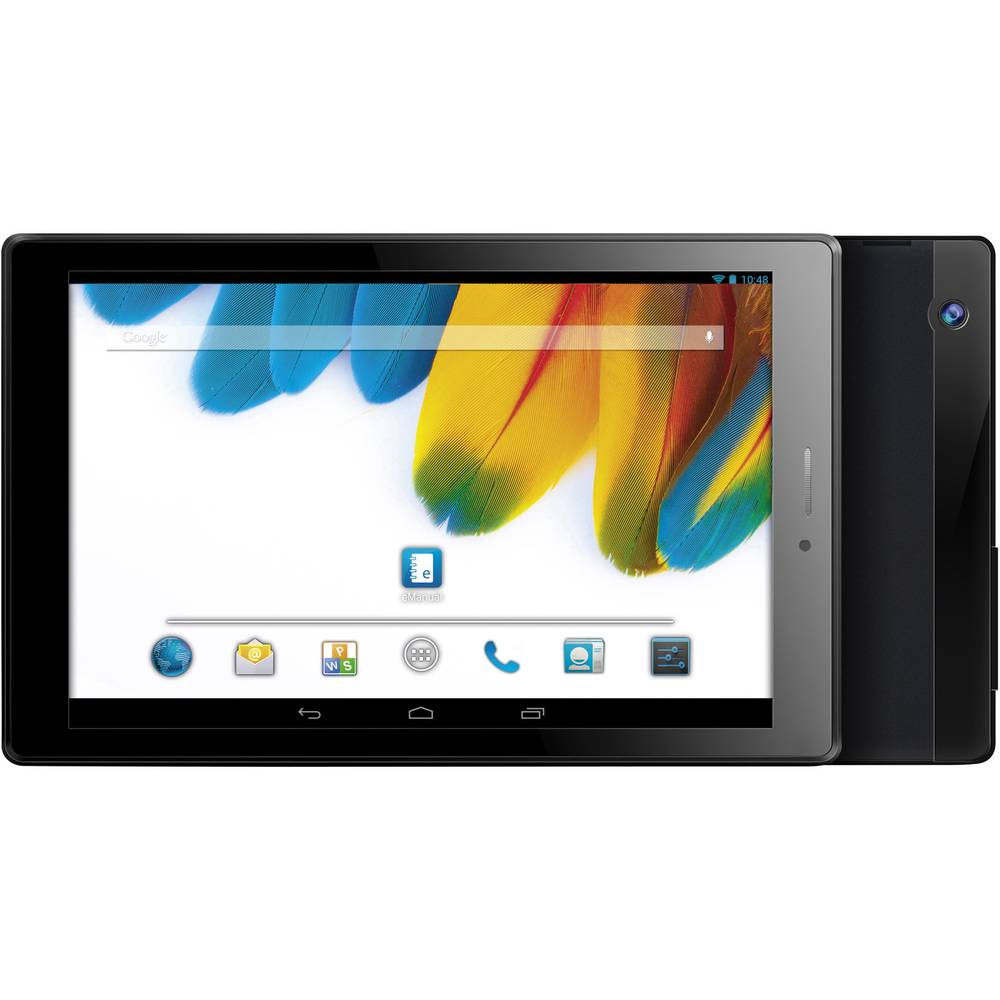 odys pro q8 pro q8 android tablet 20 3 cm 8 zoll 16 gb. Black Bedroom Furniture Sets. Home Design Ideas