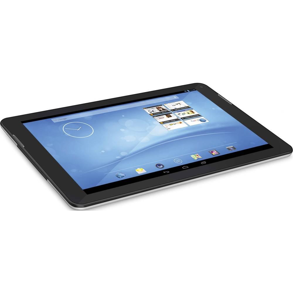 tablette android 10 1 pouces trekstor surftab xintron i 16 go wifi noir sur le site. Black Bedroom Furniture Sets. Home Design Ideas
