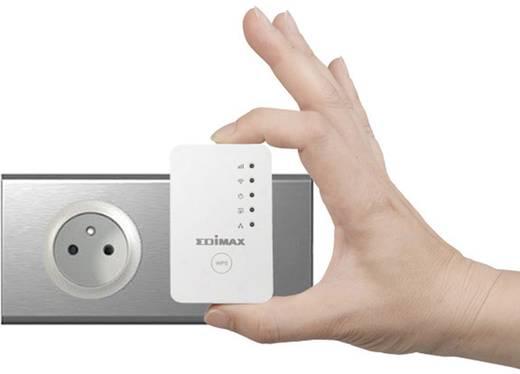 edimax ew 7438rpn mini mit edirange app wlan repeater 300 mbit s 2 4 ghz kaufen. Black Bedroom Furniture Sets. Home Design Ideas