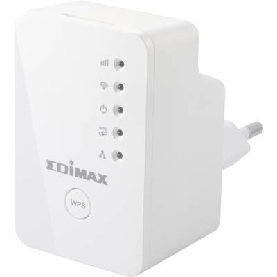 EDIMAX EW-7438RPn Mini mit EdiRange App WLAN Repeater 300 MBit/s 2.4 GHz Preisvergleich