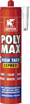 Griffon Poly Max High Tack Express Konstruktion...