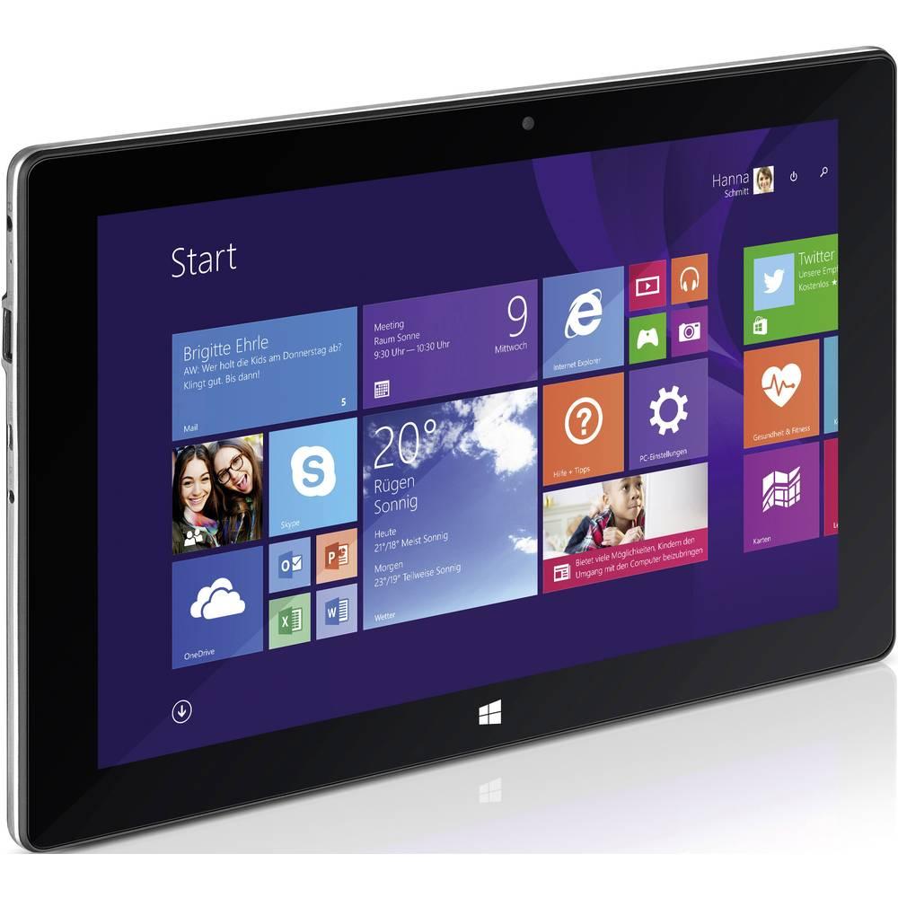 tablette windows 10 1 pouces trekstor surftab wintron 10. Black Bedroom Furniture Sets. Home Design Ideas