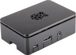Kryt Raspberry Pi B++ Raspberry Pi® RB-Case+02B, černá
