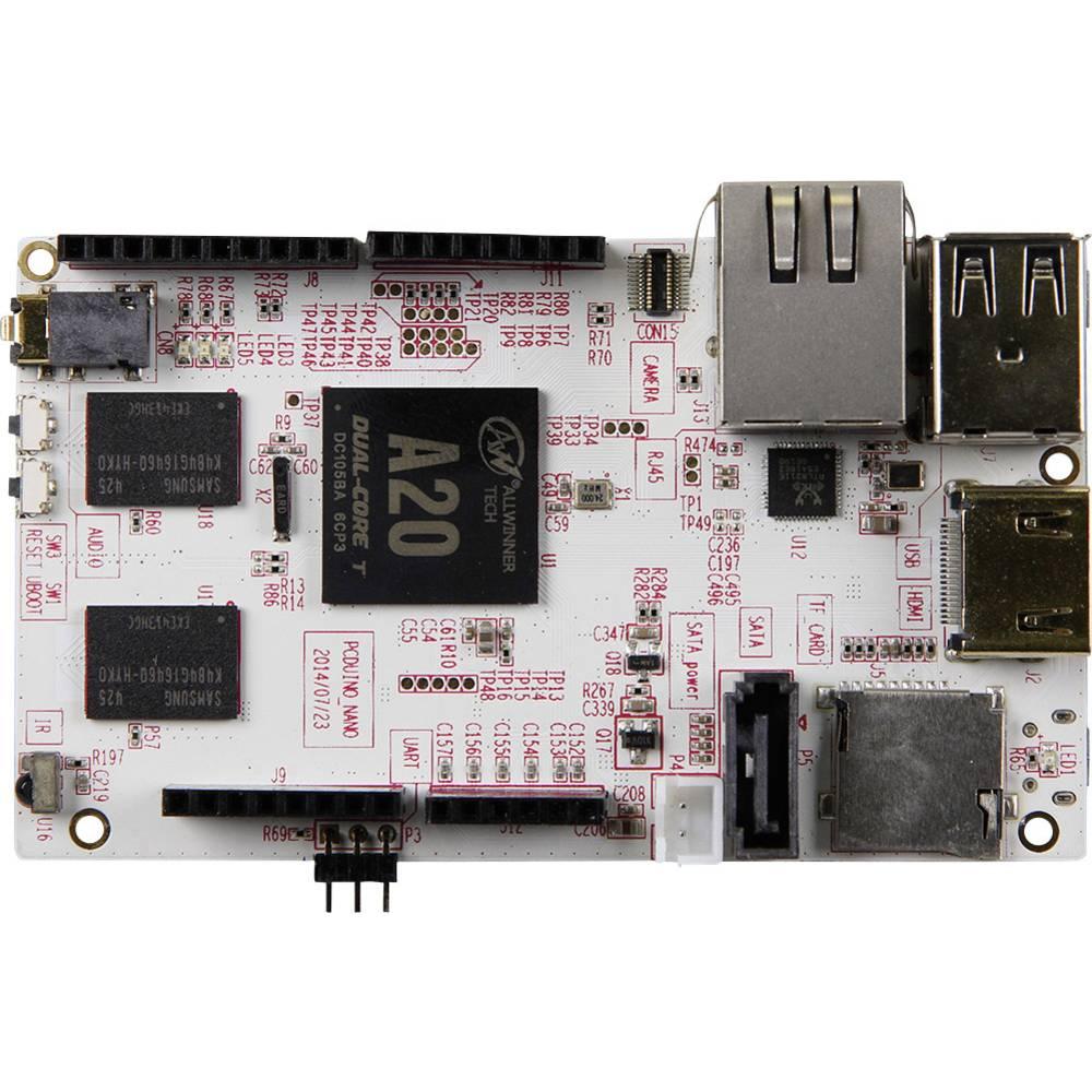 Ausgezeichnet Single Board Computer Projekte Bilder - Elektrische ...