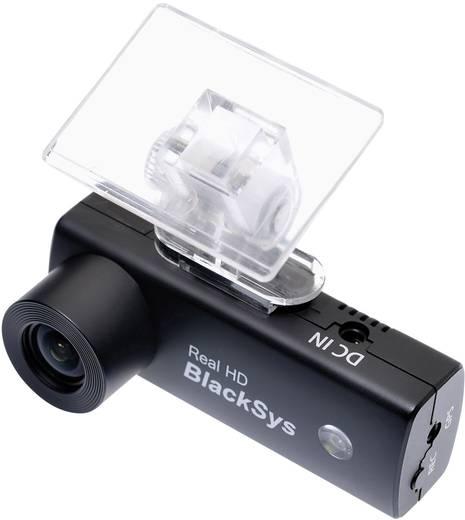 blacksys bh 300 dashcam mit gps blickwinkel horizontal max. Black Bedroom Furniture Sets. Home Design Ideas
