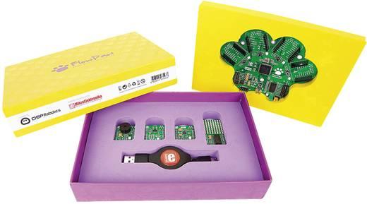 Entwicklungsboard MikroElektronika FlowPaw MIKROE-1591