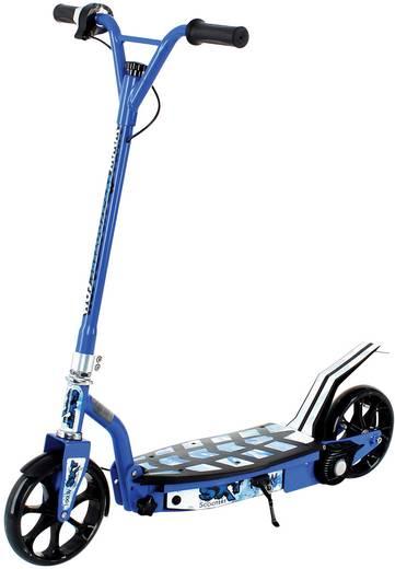 sxt scooters sxt100 e scooter blau blei gel 24 v 4 5 ah. Black Bedroom Furniture Sets. Home Design Ideas
