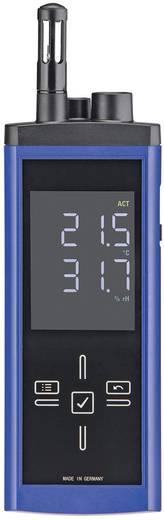 Lufft XC 250 Luftfeuchtemessgerät (Hygrometer) 0 % rF 100 % rF Kalibriert nach: DAkkS