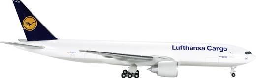 Luftfahrzeug 1:500 Herpa Lufthansa Cargo Boeing 777 Freighter 524292-001