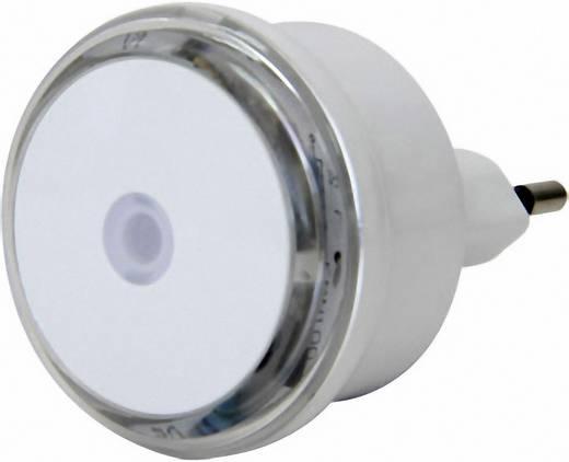Nachtlicht Rund LED Weiß GAO EMN100 EMN100 Weiß