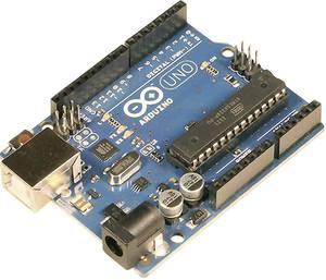 Arduino Mikrocontroller