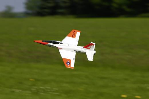 E-flite Habu S DF 180 RC Indoor-, Microflugmodell BNF 372 mm