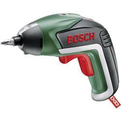 Aku šroubovák Bosch Home and Garden IXO V 06039A8000, 3.6 V, 1.5 Ah, Li-Ion akumulátor