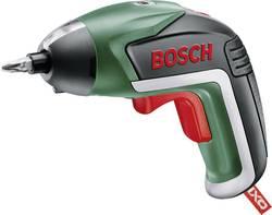 Aku vŕtací skrutkovač Bosch Home and Garden IXO V 06039A8000, 3.6 V, 1.5 Ah, Li-Ion akumulátor