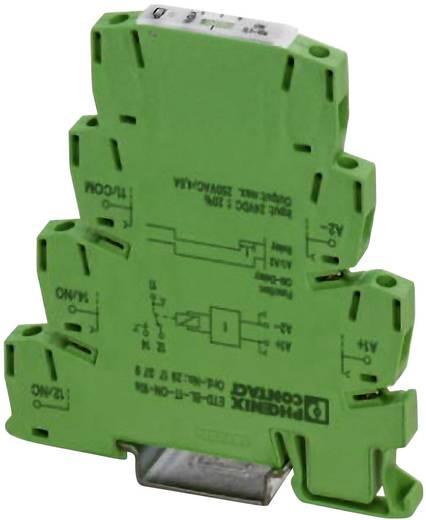 Phoenix Contact ETD-BL-1T-ON-300S-PT Zeitrelais Monofunktional 24 V/DC 1 St. Zeitbereich: 3 - 300 s 1 Wechsler