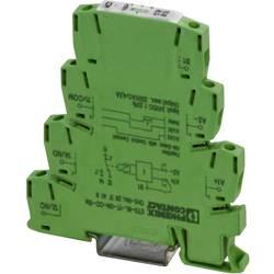 Časové relé monofunkčné Phoenix Contact ETD-BL-1T-ON-CC-300MIN-PT, 24 V/DC 2901484, čas.rozsah: 3 - 300 min, 1 prepínací, 1 ks