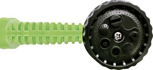 Gartenschlauch 15 mm 1/2 Zoll 30 m Grün Renkforce 1275356