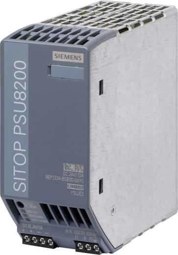 Hutschienen-Netzteil (DIN-Rail) Siemens SITOP PSU8200 24 V/DC 10 A 240 W 1 x