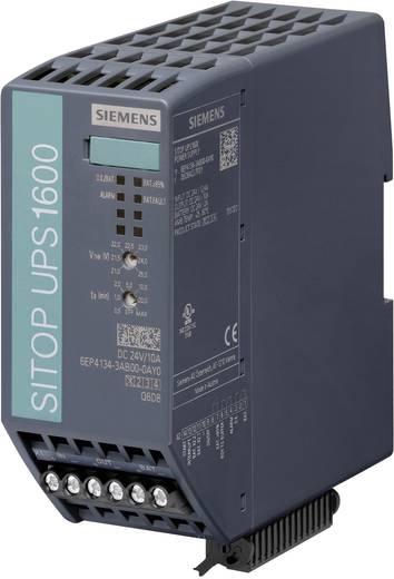 Industrielle USV-Anlage (DIN Rail) Siemens SITOP UPS1600