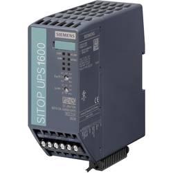 UPS do lišty Siemens SITOP UPS1600 6EP4134-3AB00-0AY0