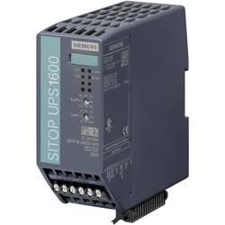 UPS do lišty Siemens SITOP UPS1600 6EP4136-3AB00-1AY0