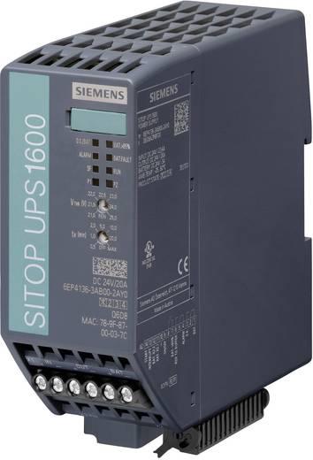 Industrielle USV-Anlage (DIN Rail) Siemens 6EP4136-3AB00-2AY0