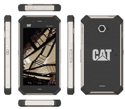 cat s50 outdoor smartphone 11 9 cm 4 7 zoll quad core 8 gb 8 mio pixel android 4 4 ip 67. Black Bedroom Furniture Sets. Home Design Ideas