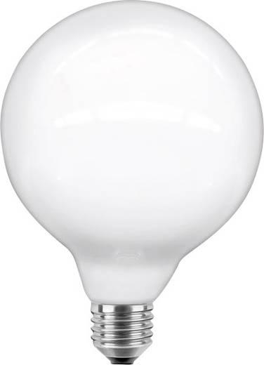 LED E27 Globeform 4 W = 30 W Warmweiß (Ø x L) 95 mm x 140 mm EEK: A+ Segula dimmbar 1 St.