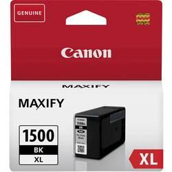 Náplň do tlačiarne Canon PGI-1500BK XL 9182B001, čierna