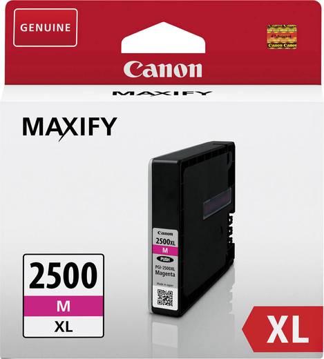 Canon Tinte PGI-2500M XL Original Magenta 9266B001