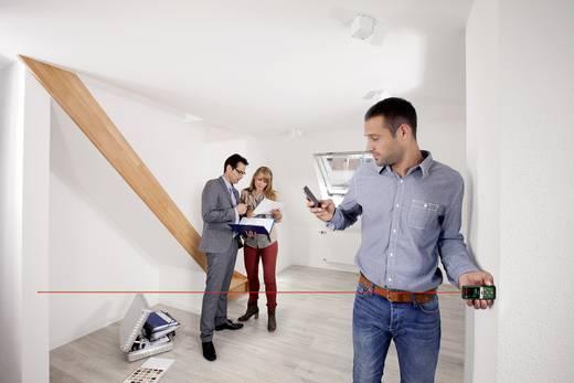 Bosch Laser Entfernungsmesser Bluetooth : Bosch home and garden plr 30 c laser entfernungsmesser bluetooth