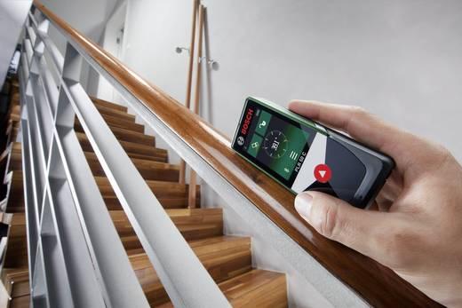 Bosch Entfernungsmesser Plr 15 : Bosch home and garden plr 50 c laser entfernungsmesser kalibriert