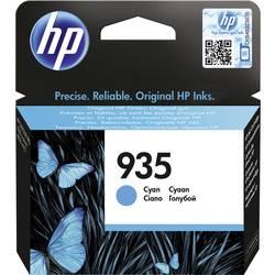 Náplň do tlačiarne HP 935 C2P20AE, zelenomodrá