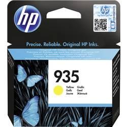 Náplň do tlačiarne HP 935 C2P22AE, žltá