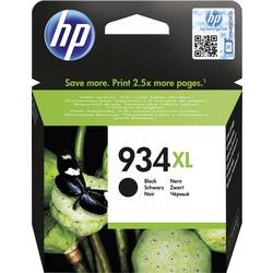 Náplň do tlačiarne HP 934 XL C2P23AE, čierna