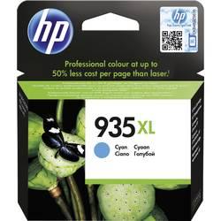 Náplň do tlačiarne HP 935XL C2P24AE, zelenomodrá