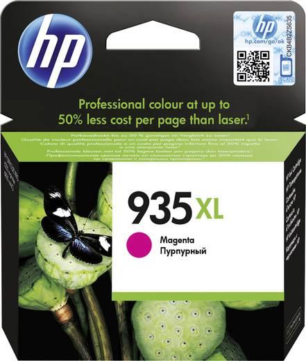 HP Tinte 935XL Original Magenta C2P25AE
