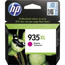 Náplň do tlačiarne HP 935XL C2P25AE, purpurová