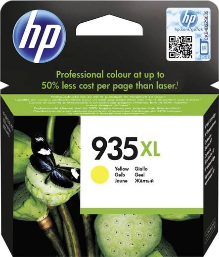 HP Tinte 935XL Original Gelb C2P26AE
