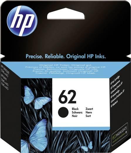HP Tinte 62 Original Schwarz C2P04AE