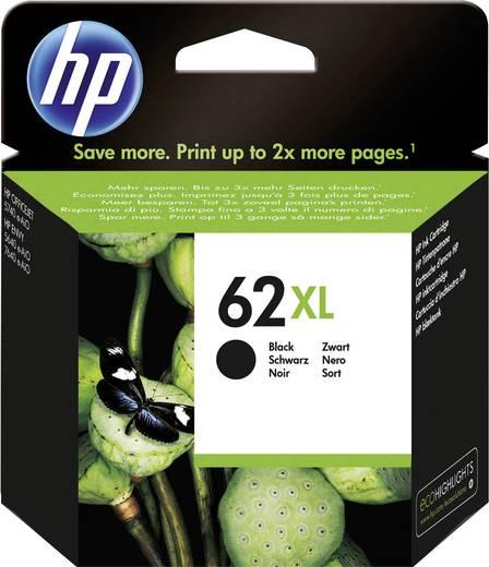 HP Tinte 62XL Original Schwarz C2P05AE