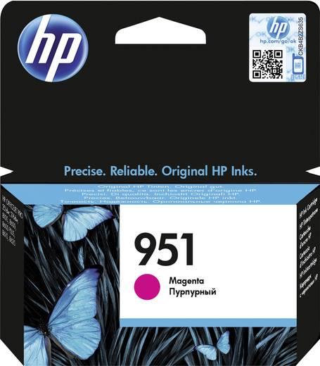 HP Tinte 951 Original Magenta CN051AE