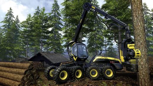 Landwirtschafts-Simulator 2015 PC USK: 0