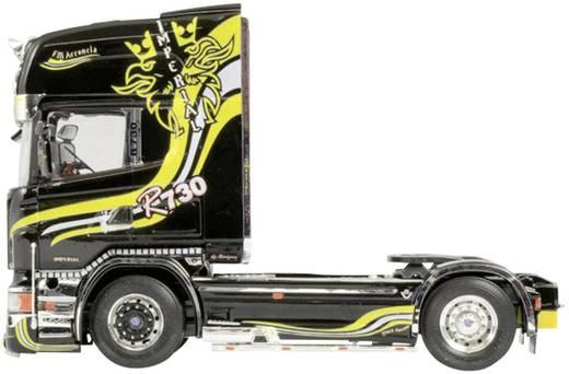 Italeri 510003883 Scania R730 V8 Topline Imperial Truckmodell Bausatz 1:24