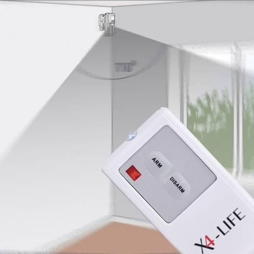 Zusatz-Fernbedienung X4-LIFE 701388