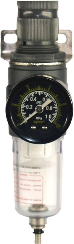 """Régulateur de pression 1/4"""" (6,3 mm) Aerotec 2005780 1 pc(s)"""