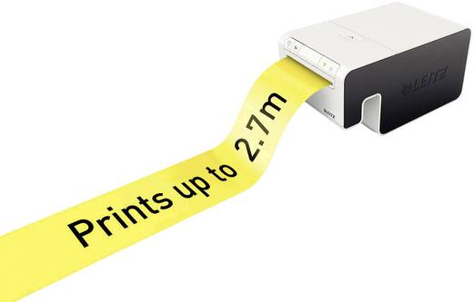 Leitz Label Printer Icon Etiketten-Drucker Thermodirekt 300 x 300 dpi Etikettenbreite (max.): 91 mm USB, WLAN