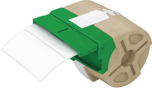 Leitz Etiketten (Rolle) 88 x 36 mm Papier Weiß 600 St. Permanent 7012-00-01 Adress-Etiketten
