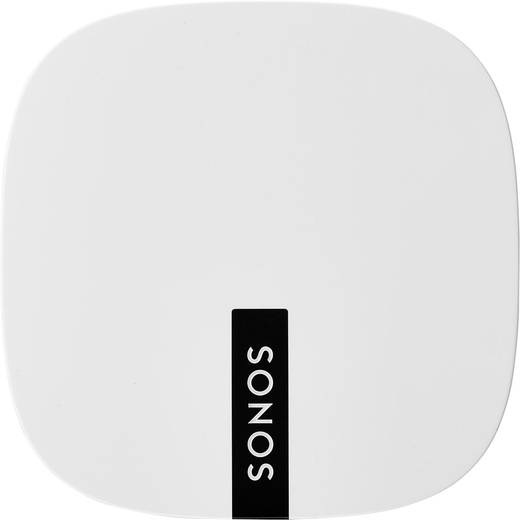 Sonos BOOST Wireless WLAN-Streaming Boost zum Anschluss an WLAN-Router