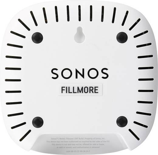 Multiroom Komponente Sonos BOOST WLAN, LAN Weiß